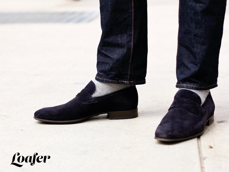 625e4cd09 Aprenda sobre os sapatos masculinos!