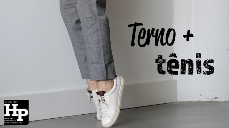 Terno-Tenis